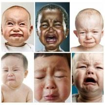 پرتو نوزاد پارس | دلایل گریه نوزاد چیست؟