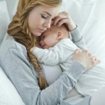 پرتو نوزاد پارس | مراقبت از پوست نوزادان