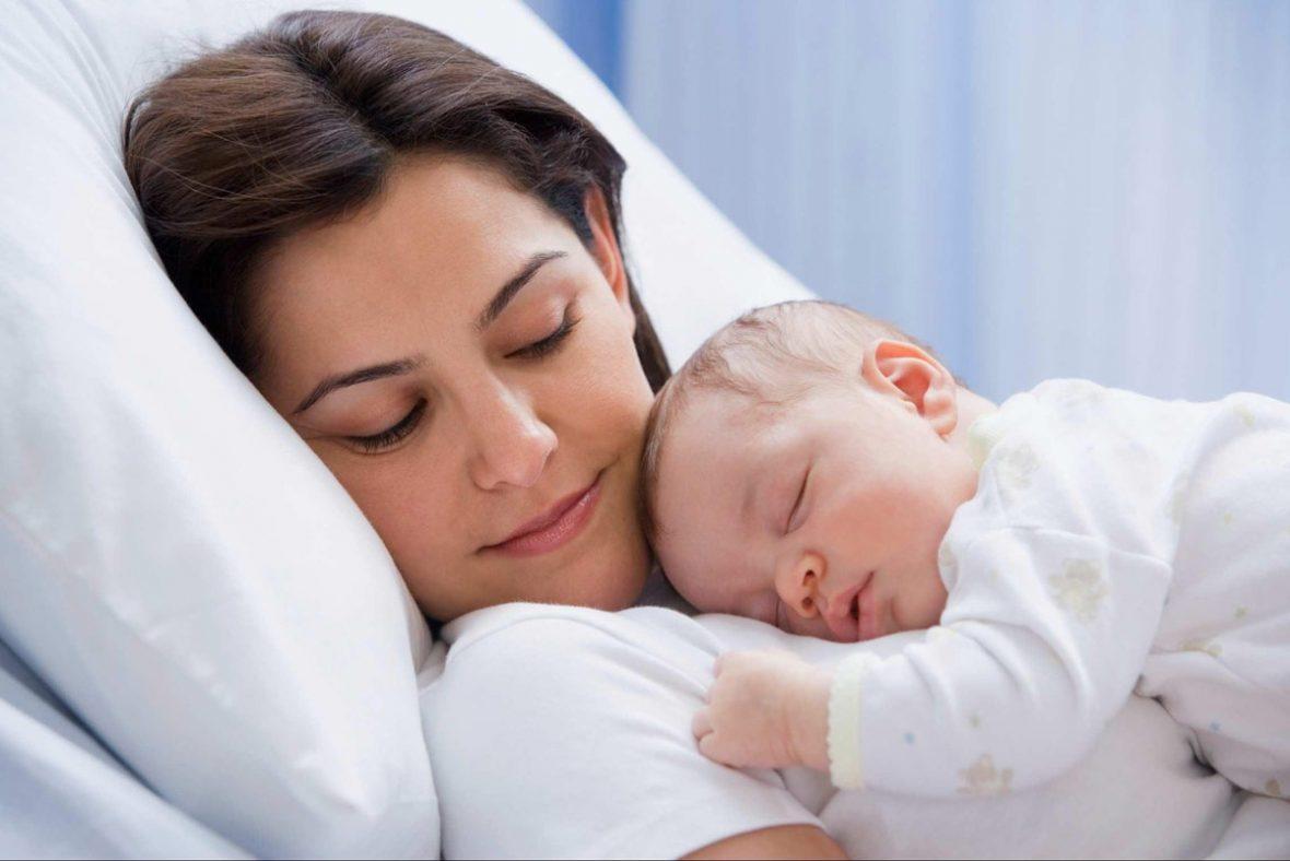 پرتو نوزاد پارس | زردی ناشی از شیر مادر