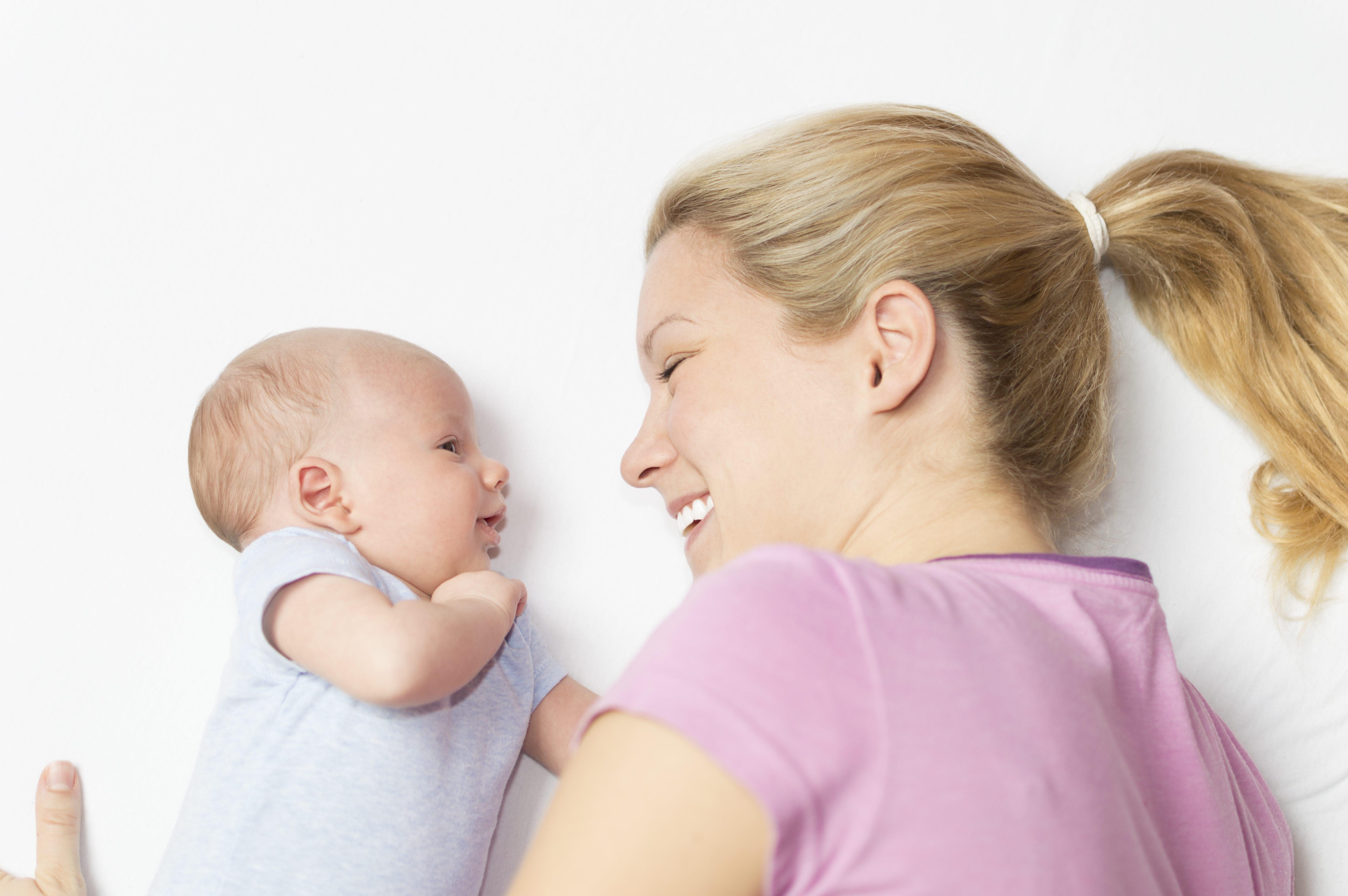 پرتو نوزاد پارس | مراقبت از چشم نوزادان